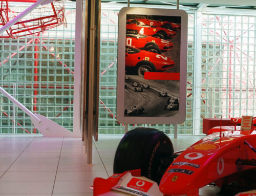 Galleria Ferrari® – Maranello (MO)