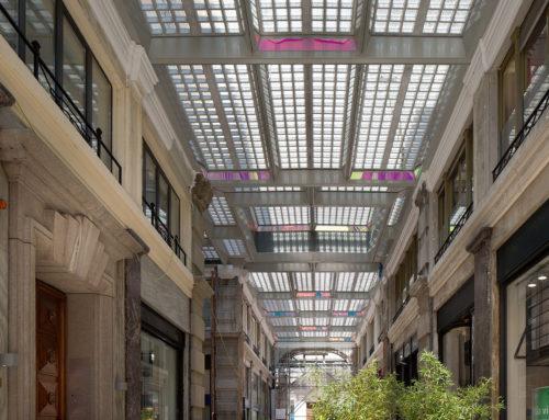 Galleria centro storico Lugano